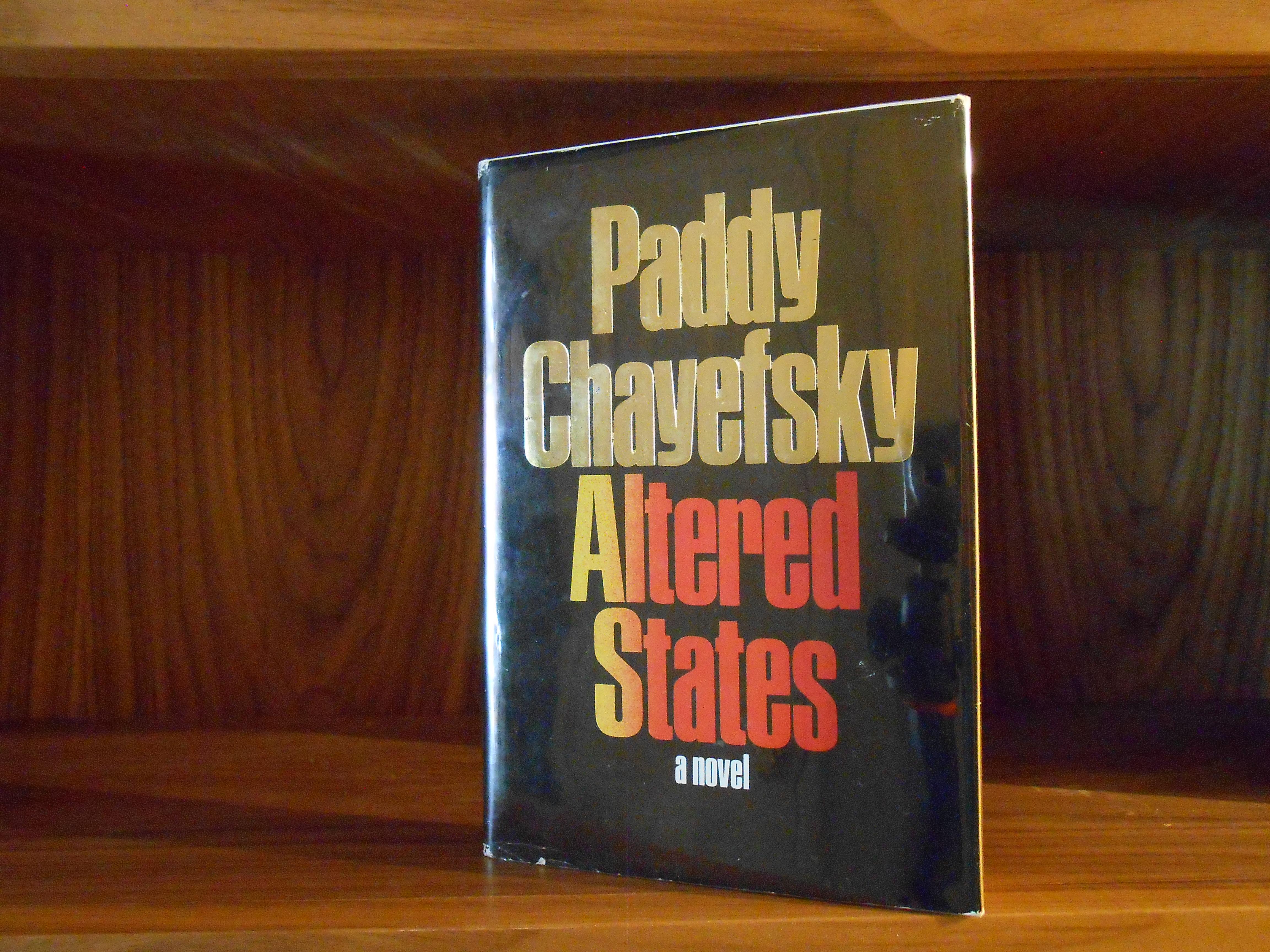 altered states paddy chayefsky pdf